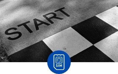 格安SIMを始めよう